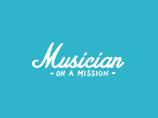 Musician On A Mission