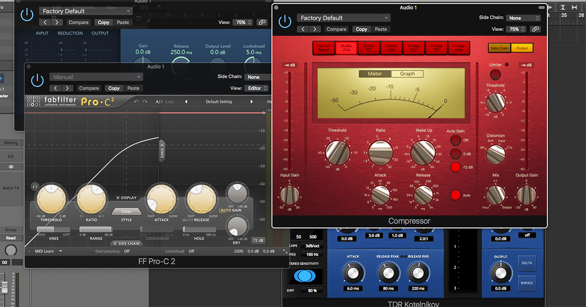 How To Use a Compressor: The Easy To Follow Guide (10 Top Tips)