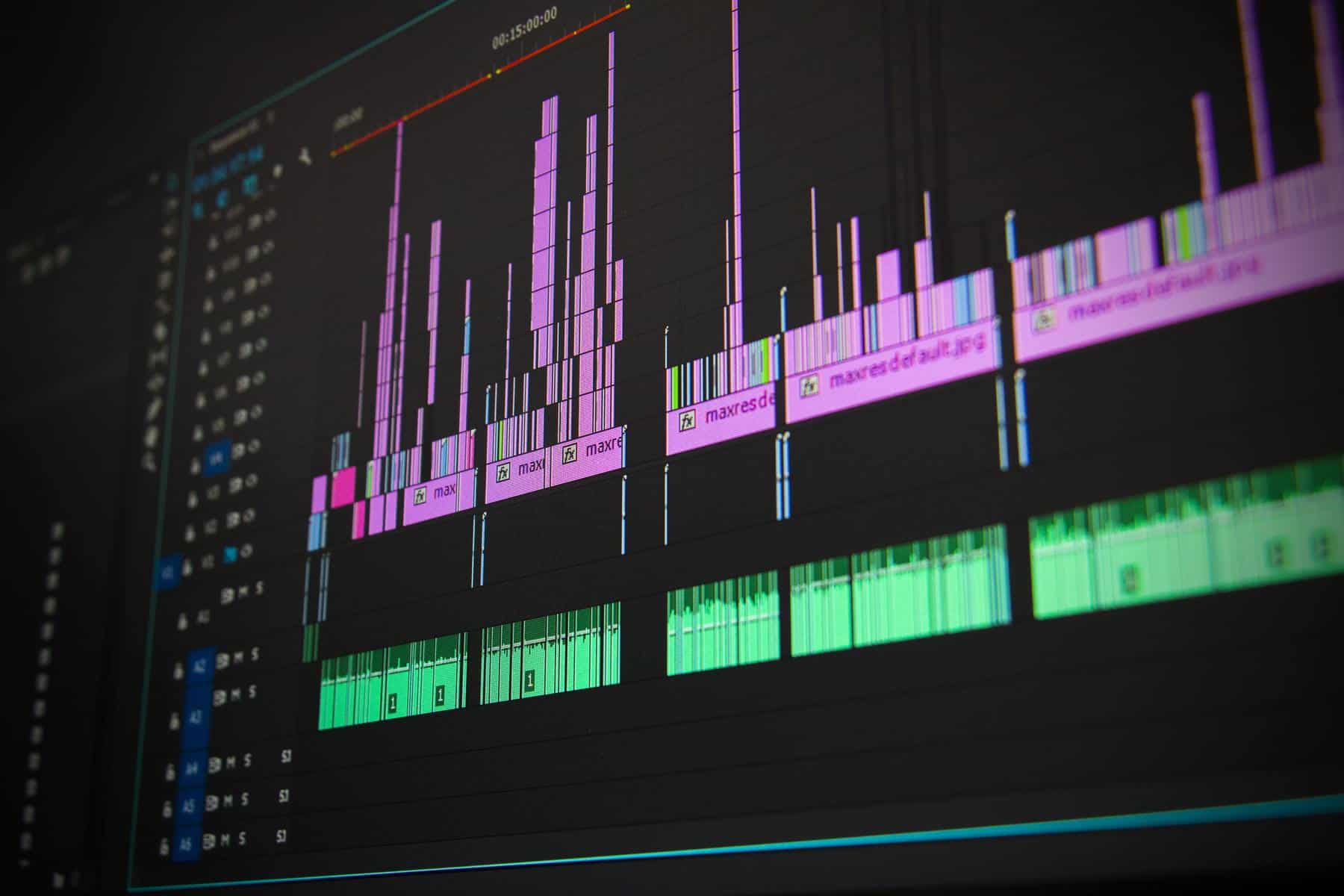 13 of the Best FREE Audio Editors in 2019 (Download Links