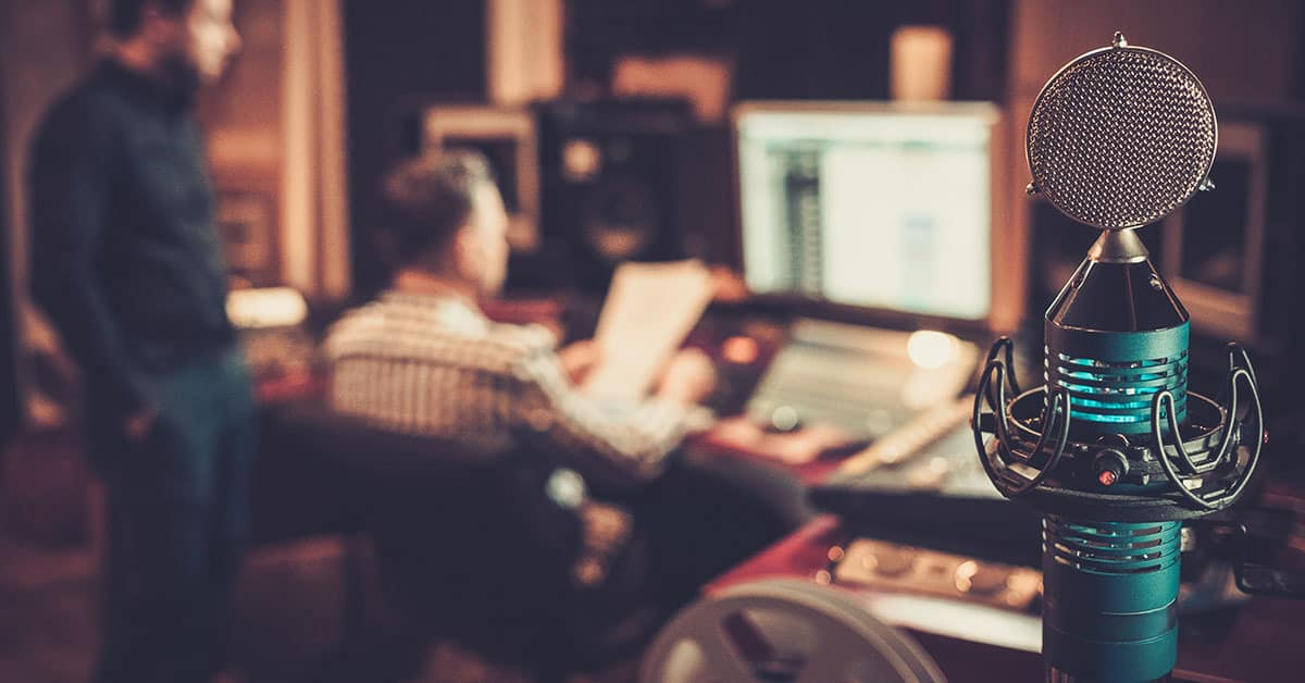The 3 Key Phases for Recording Vocals Like a Pro