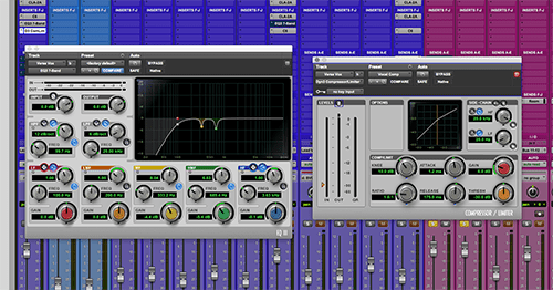 eq&compression