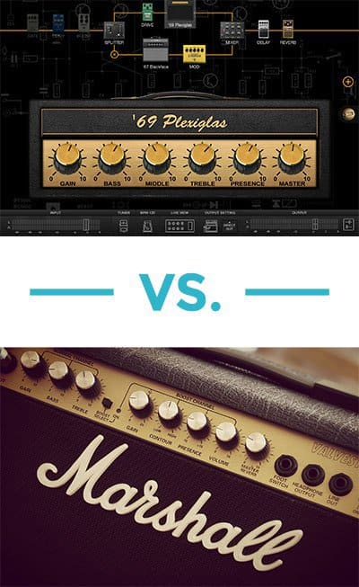 amp sims vs real guitar amps the 25 most realistic sims in 2018. Black Bedroom Furniture Sets. Home Design Ideas