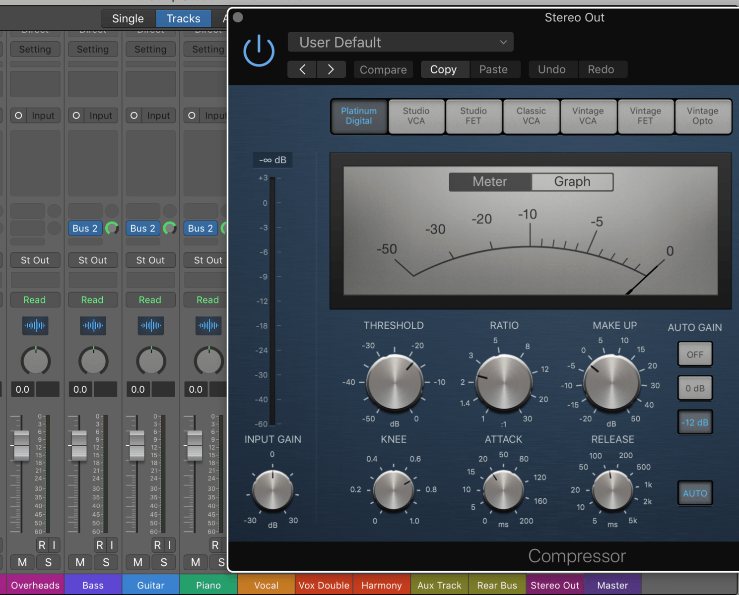 8 Parallel Compression Hacks: Take Your Mixing to the Next Level