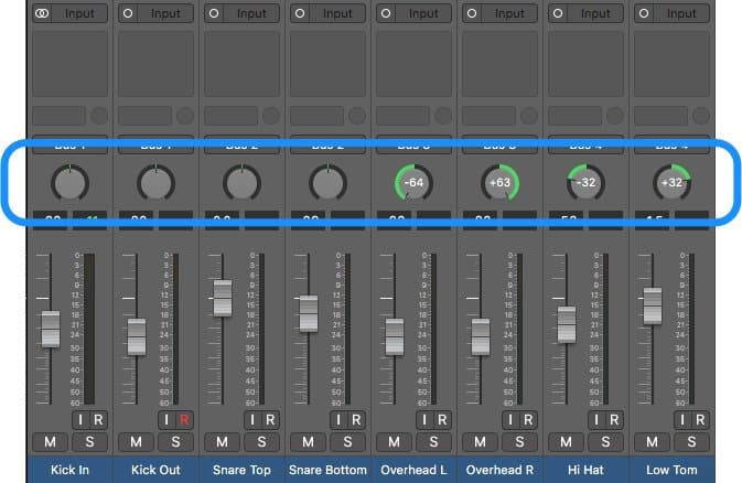 Mixing Drums? Get Your Kit Radio-Ready with The BASK Technique