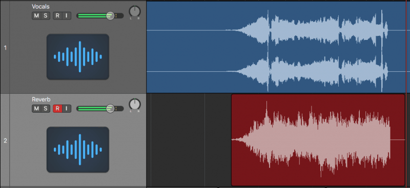 How to Create a Reverse Reverb Effect (In Only 50 Seconds)