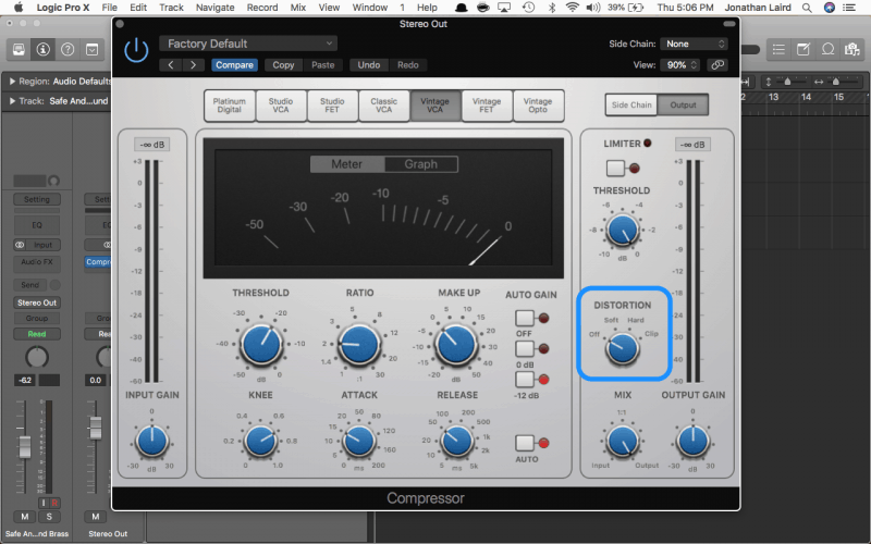 Distortion: How to Give Your Tracks Color and Character (4 Quick Tips)