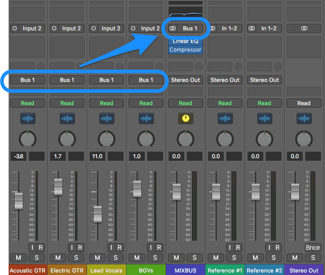 Reference Tracks: The Simple Trick That Makes Your Mixes 10x