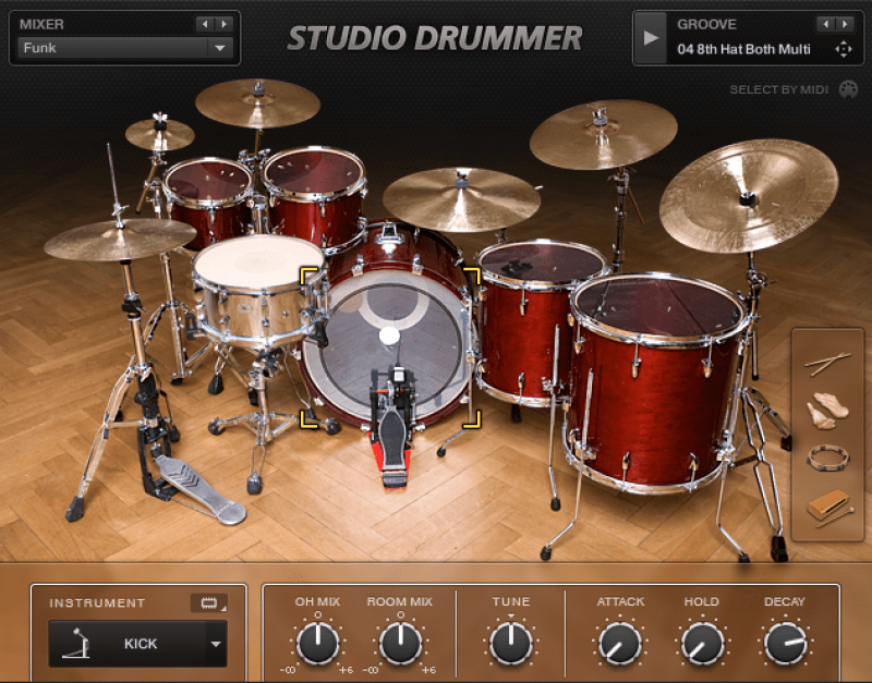 Drum Programming: 12 Simple Tips to Make Your MIDI Drums Sound Real