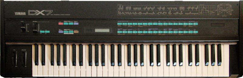 FM Synthesis: How to Use The Iconic Synth (And Create Something New)