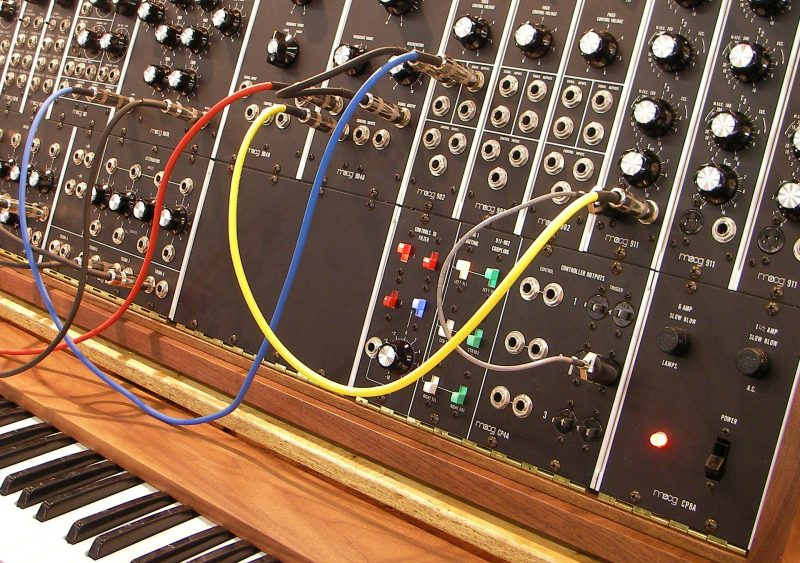 What Are Synthesizers? (The 4 Basic Building Blocks of Synths)