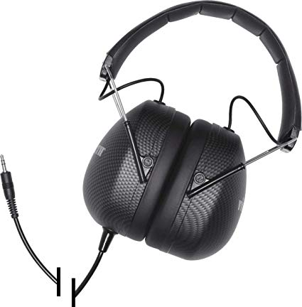 Vic Firth Closed-Back Headphones